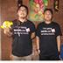 Nobie Bottlesmoker & Angkuy Bottlesmoker